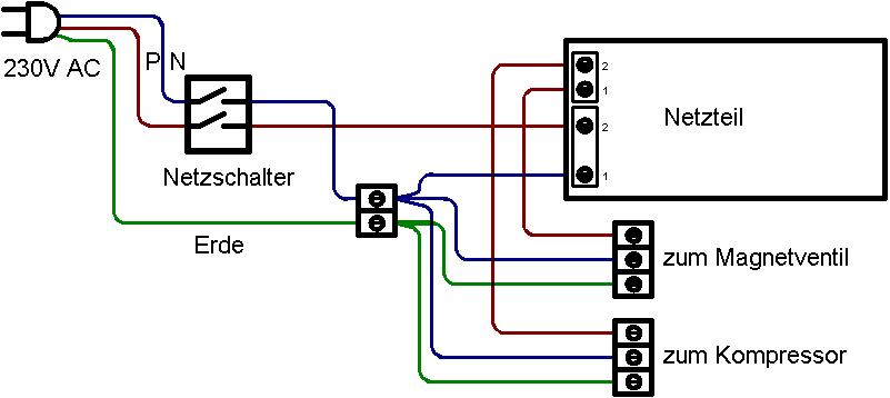 Groß A C Kompressor Schaltplan Fotos - Die Besten Elektrischen ...