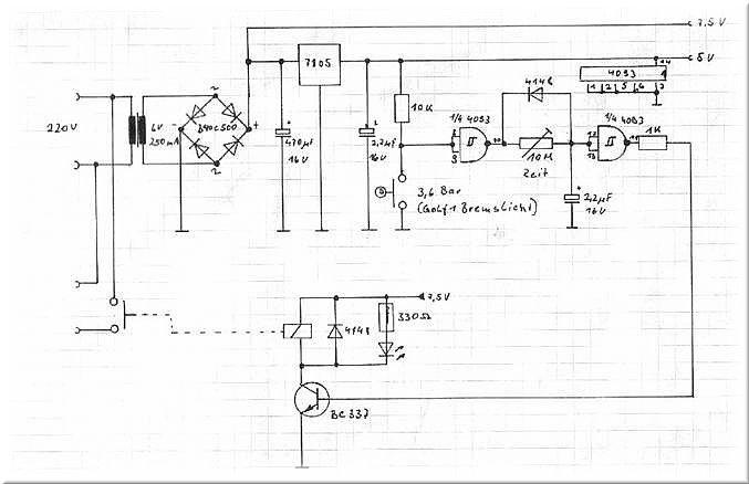Tolle 3 Phasen Kompressor Schaltplan Bilder - Elektrische ...